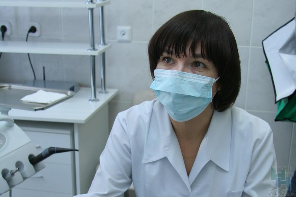 Работа ряда новосибирских детсадов ишколы приостановлена из-за роста ОРВИ