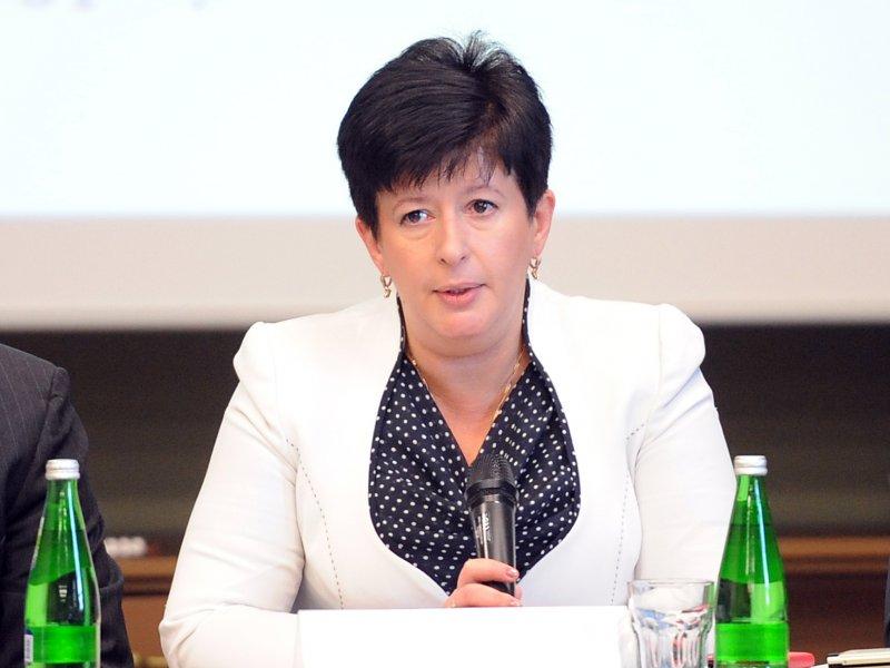 Лутковская попросила перевести Клиха ближе кгранице с Украинским государством