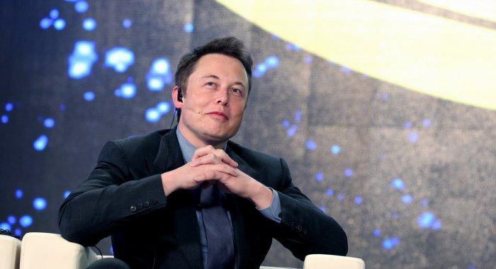 SpaceX составила план поизучению космоса в 2017-ом году
