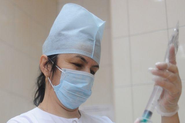 Эпидпорог погриппу иОРВИ превышен практически насто процентов