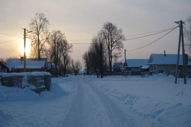 Ссамого начала  нового года вЧувашии отпереохлаждения погибли 8 человек