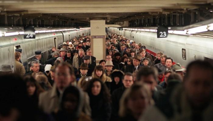 Городской транспорт впервый раз работал всю новогоднюю ночь— Мэр столицы