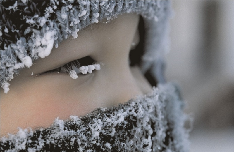 Пятилетний сын убежал издетского сада вТюмени
