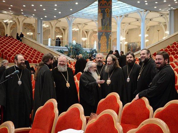 Приход московского патриархата вВенеции может лишиться храма