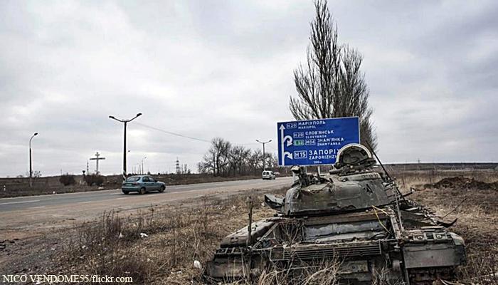 ВКиеве готовы кновому варианту урегулирования кризиса вДонбассе