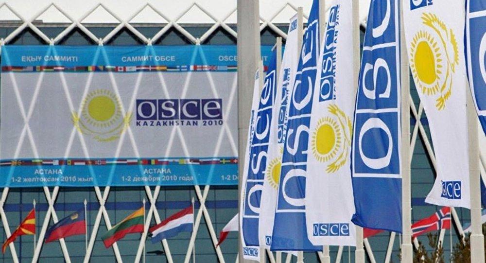Мониторинг ОБСЕ налинии противоборства азербайджанских иармянских войск прошел без инцидентов