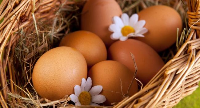 ВУкраинском государстве стремительно дешевеют яйца— Спасибо году Петуха
