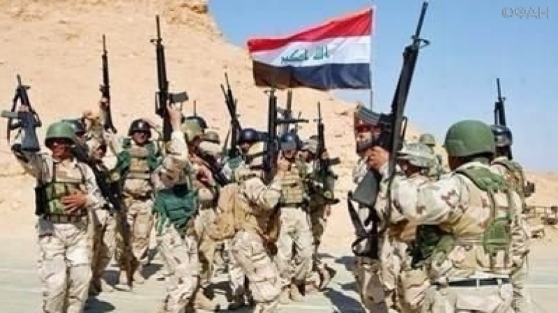 «министр здравоохранения» ИГуничтожен вМосуле
