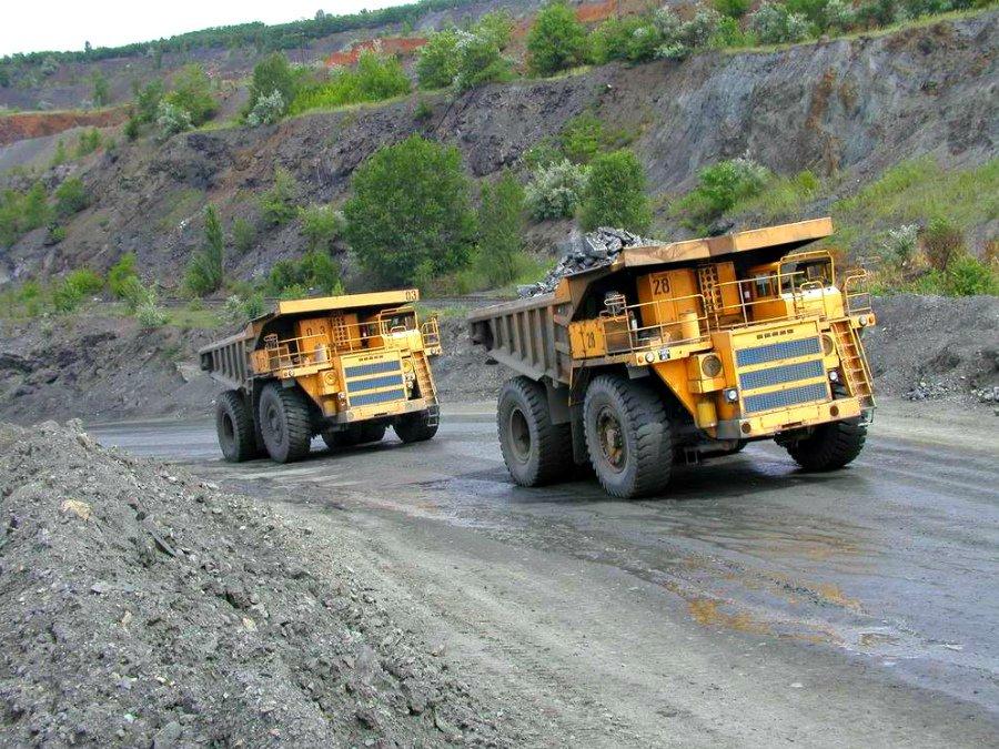 В КНР обнаружили месторождение марганцевой руды