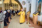 12.19 В Никольском храме с. Завьялово отметили престольный праздник