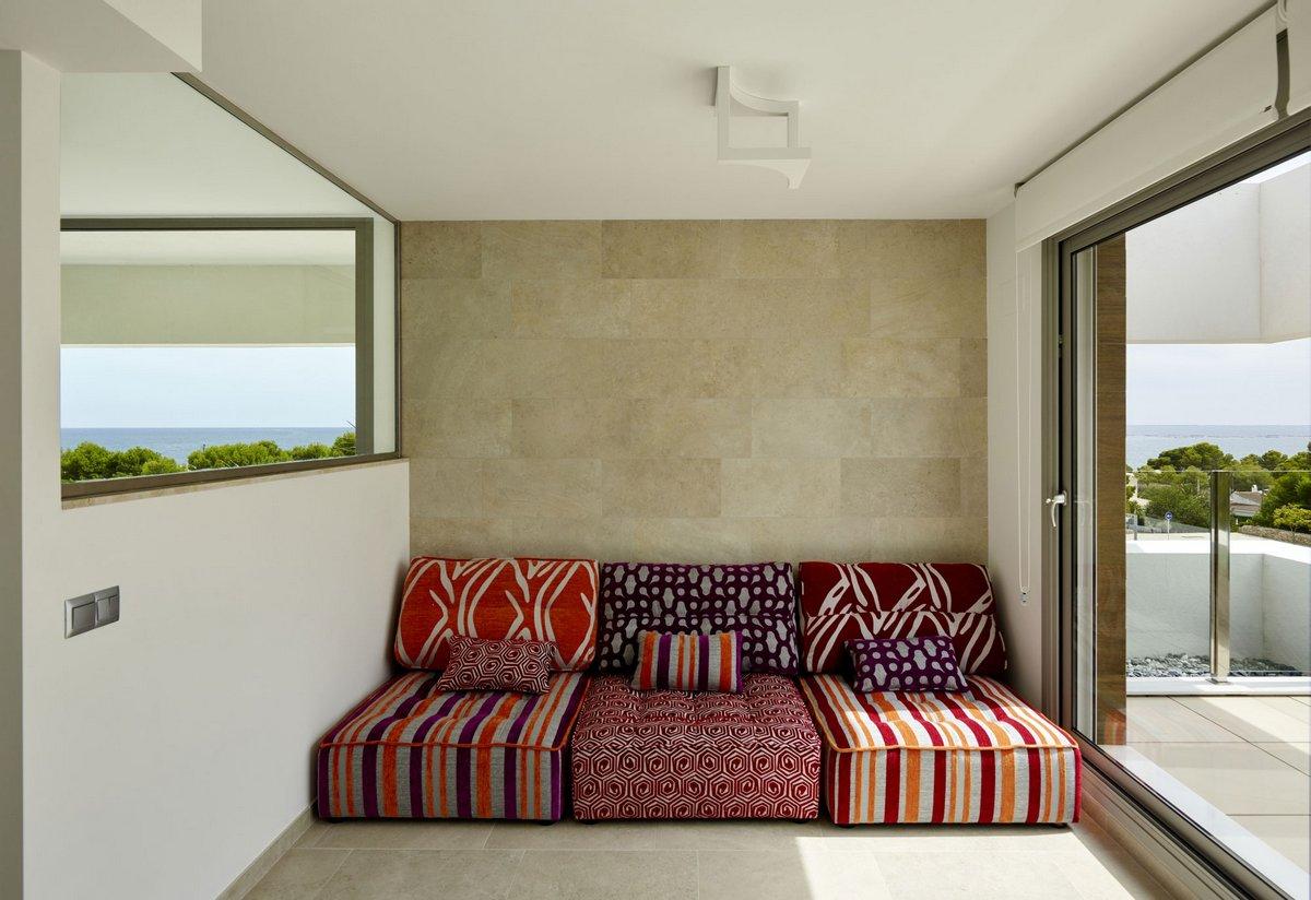 4-этажная вилла в Испании