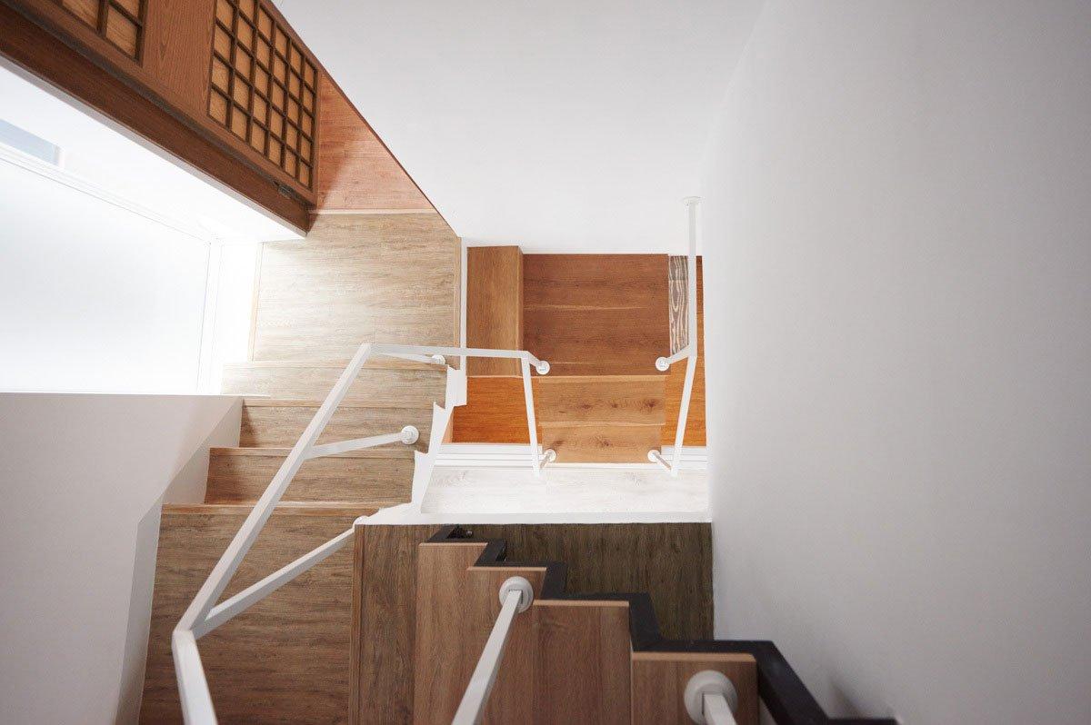 Реконструкция интерьера от HAO Design