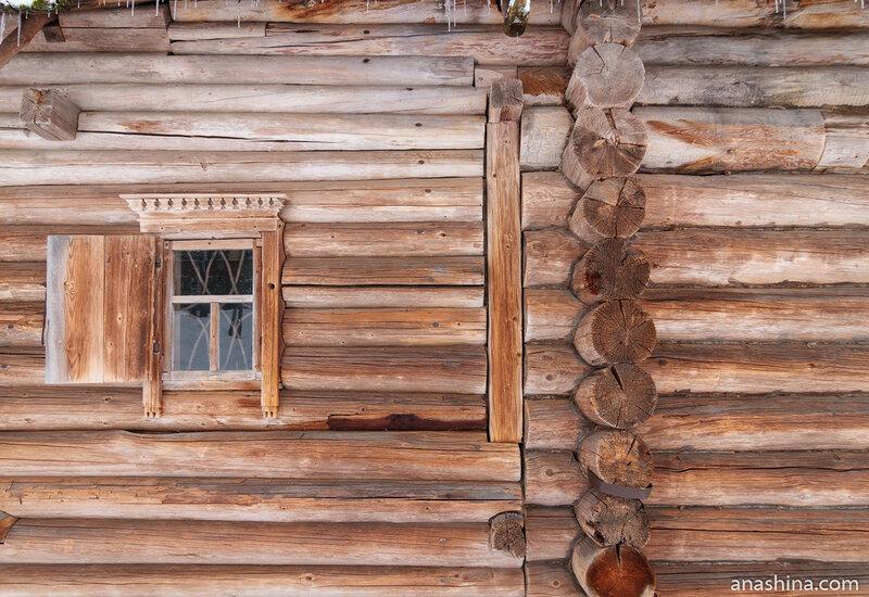Стена дома Пашковой, Щелоковский хутор
