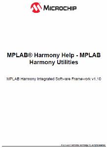 MPLAB Harmony — экосистемы разработки ПО v1.10 - Страница 2 0_13b134_a999fb81_orig