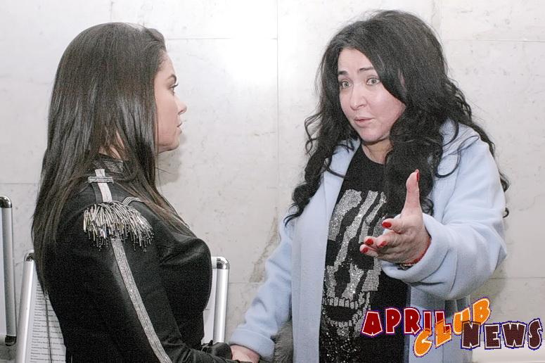 Наташа Королёва и Лолита