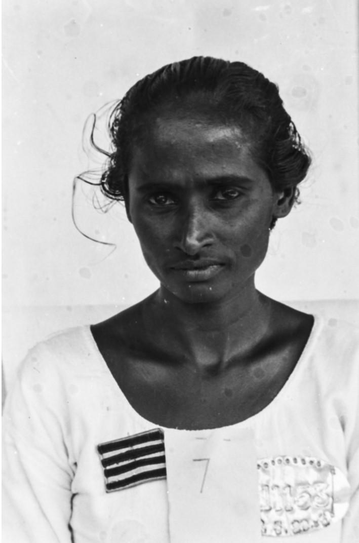 494. Сингалка из Тангаллы