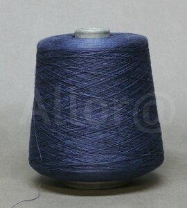 Loro Piana  IRISH (notte) синий джинсовый