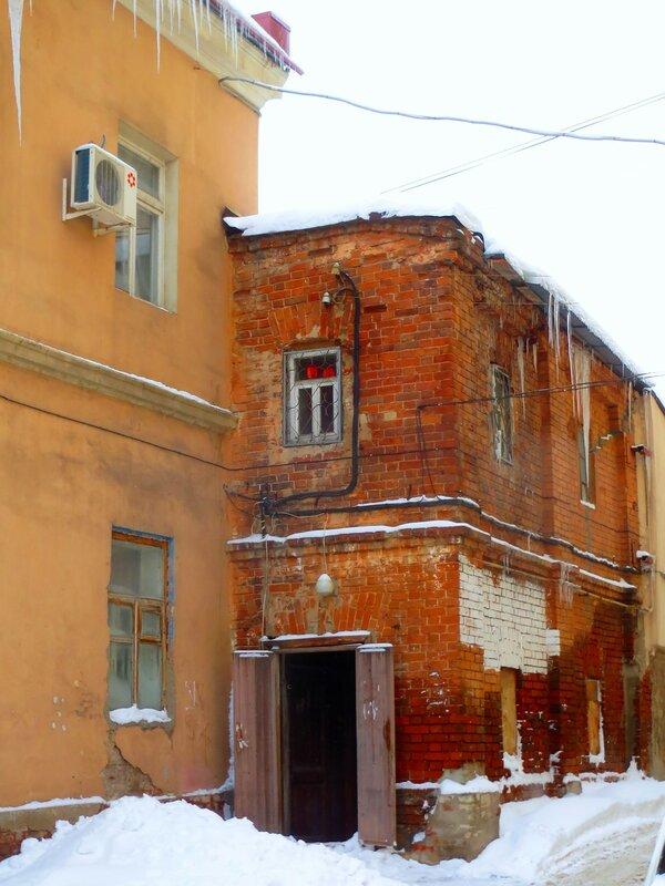Одноэтажная Самара садовая и др 225.JPG
