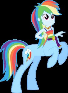 Мой маленький пони, Пинки Пай
