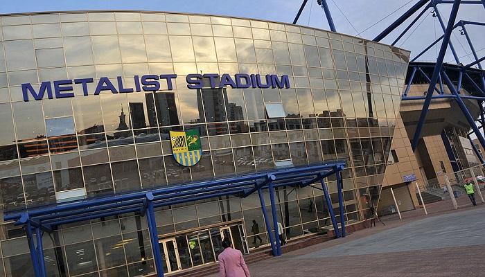 «Шахтёр» будет проводить домашние матчи вплей-офф Лиги Европы вХарькове
