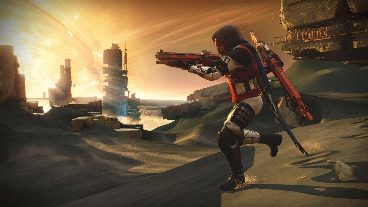 Bungie непланирует выпускать Destiny 2 наNintendo Switch