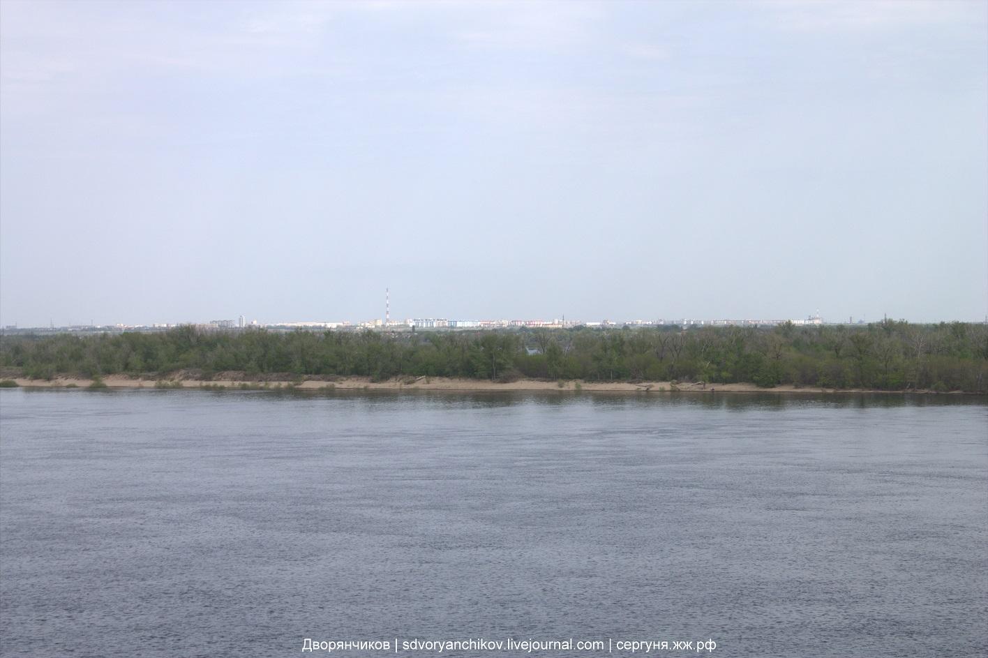 Волга - 3 мая 2017 - Волгоград ТЗР