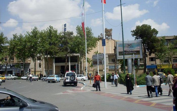 2. Иран Выезжая на дороги Ирана, стоит быть очень осторожным, так как водители здесь привыкли ездить