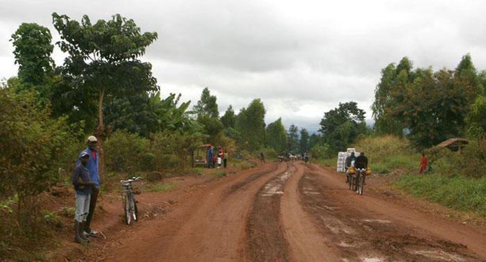 7. Малави В Малави ужасны не только дороги, но и сами транспортные средства. Помимо этого, проезжая