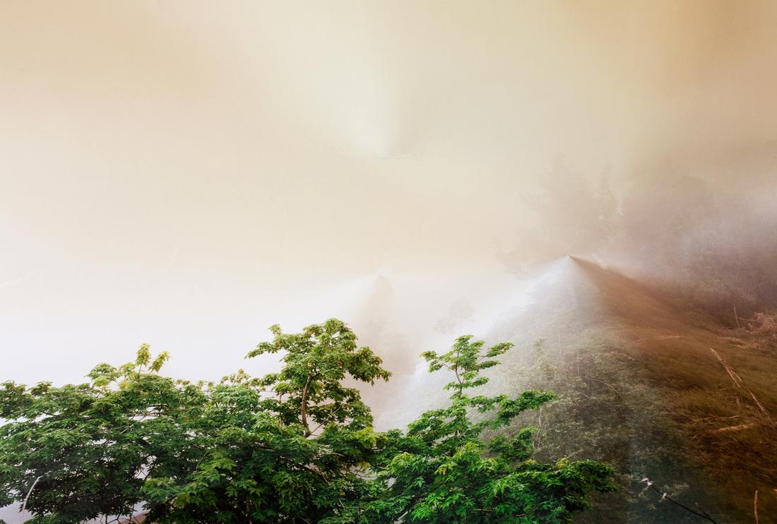 Искажённые пейзажи Лауры Плэйджмэн