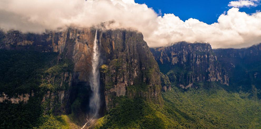 № 4. Водопад Саставци, Хорватия Водопад Саставци — самый большой и красивый водопад в националь