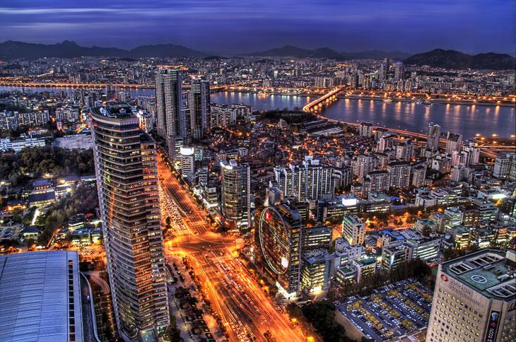 Слово «Корея» происходит от названия государства Корё, существовавшего на полуострове в 918—139