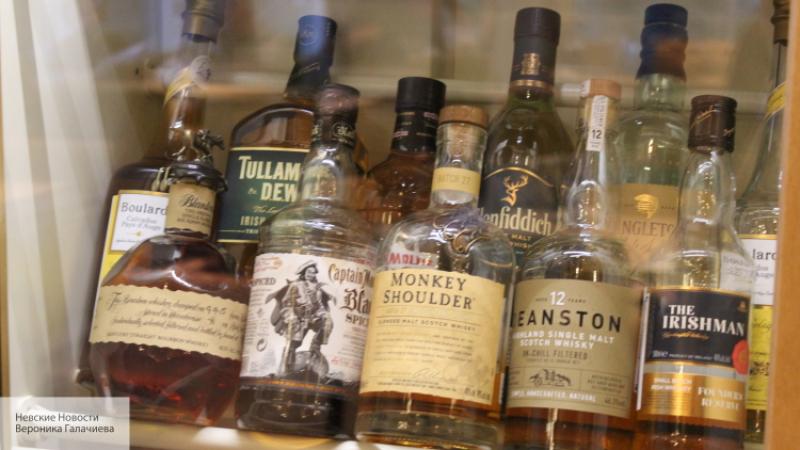 Минэкономразвития поддерживает повышение акцизов на спирт  в Российской Федерации