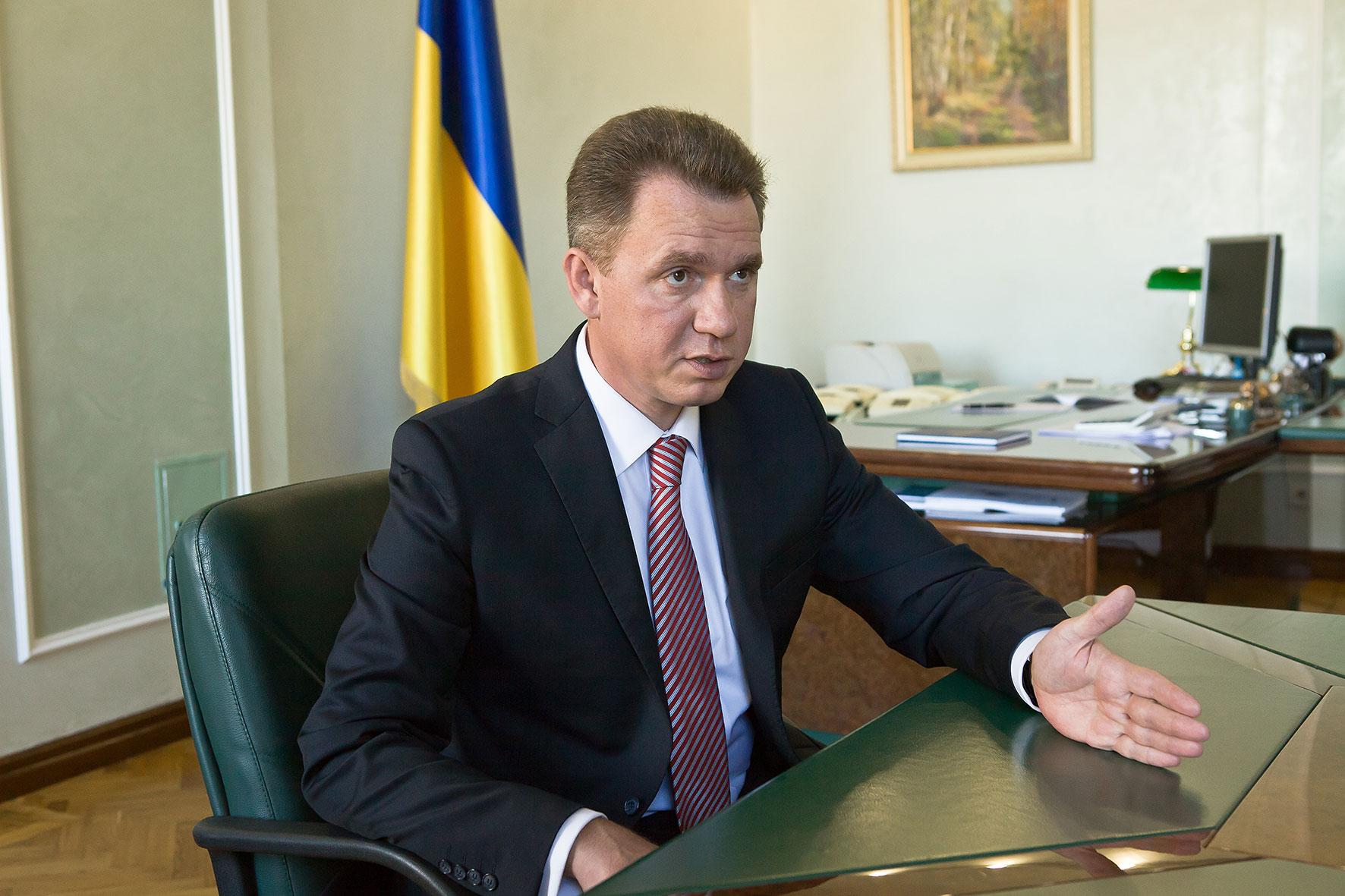 М.Охендовский небудет давать согласия напрохождение полиграфа