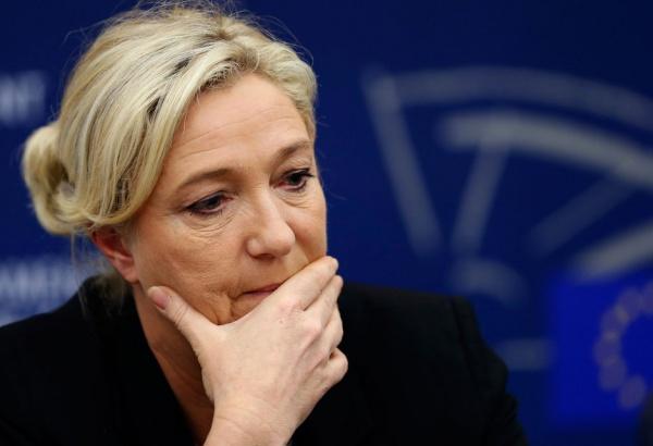 Марин ЛеПен: мир столкнулся сновой формой терроризма