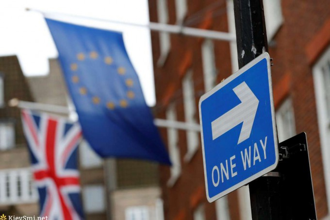 Бунт против Brexit: Шотландия настаивает нареферендуме онезависимости