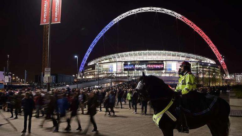 «Челси» справился с«Тоттенхэмом» напути кфиналу Кубка Британии