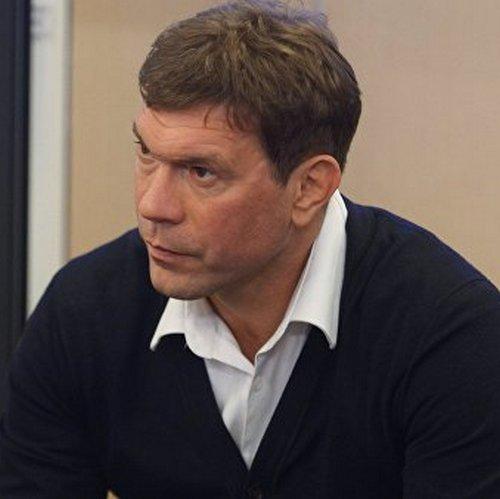 Российская Федерация на завоеванной части Донбасса проведет концерты на1 млрд руб.