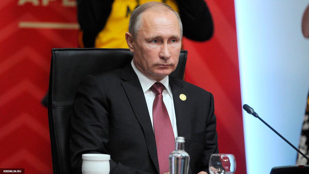 ВКремле назвали возможное место встречи В.Путина спрезидентом Франции