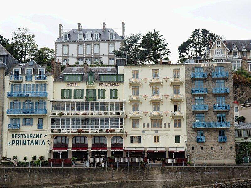 Франция, Динар (France, Dinard)