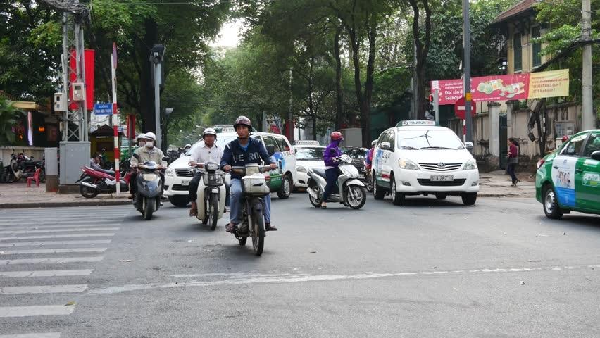 Мьянма (Бирма): мотоциклисты участвуют в 40% всех аварий