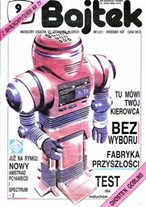 Журнал: Bajtek (на польском) 0_12c2ba_3a70d37f_orig