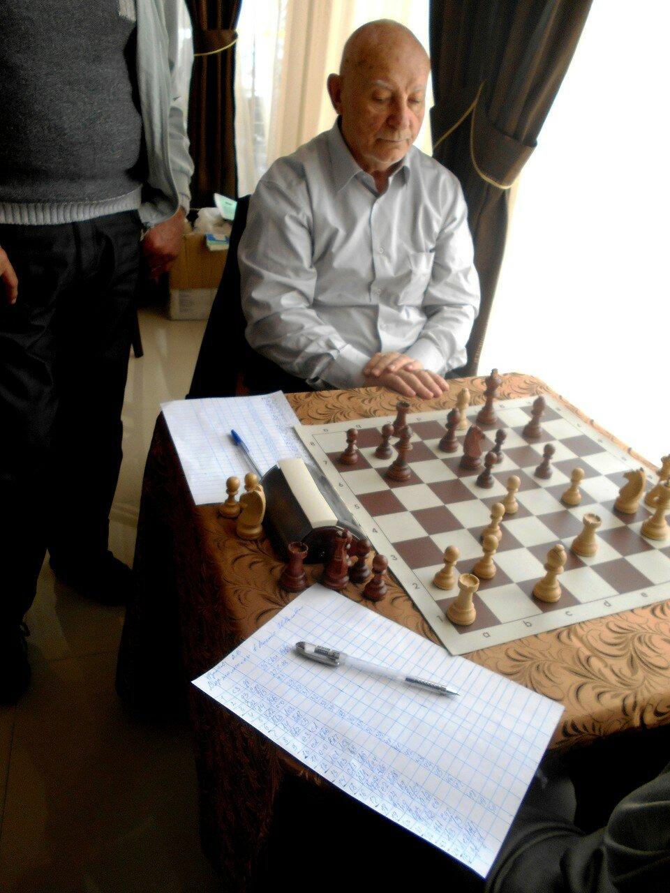 Старейший шахматист Кубани Вертегел Е.И. ... DSCN1896.JPG