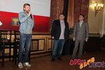 Презентация нового комедийного сериала «Филфак»