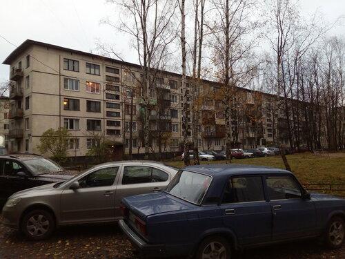 ул. Тельмана 36к3