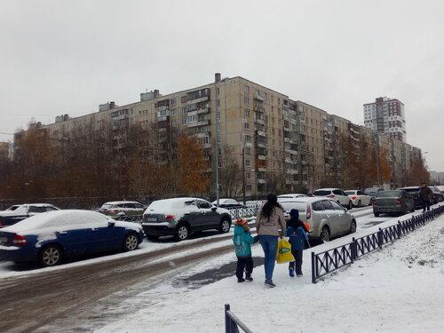 ул. Белышева 8