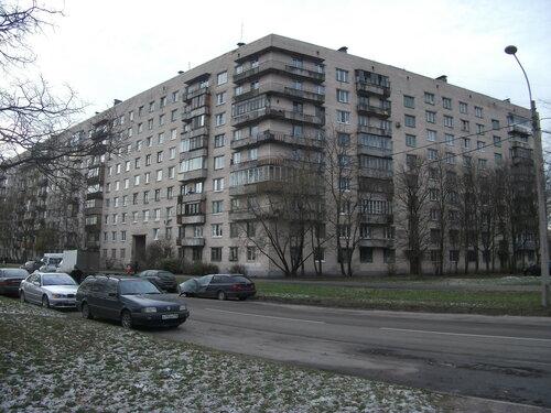 ул. Руставели 58к1