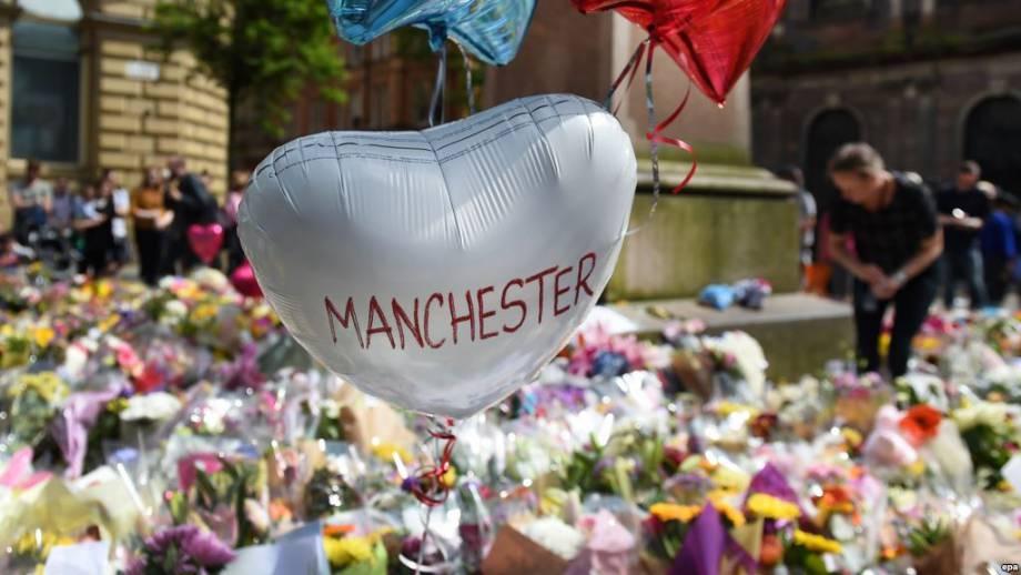Британская полиция заявляет о «важные аресты» в деле нападения в Манчестере