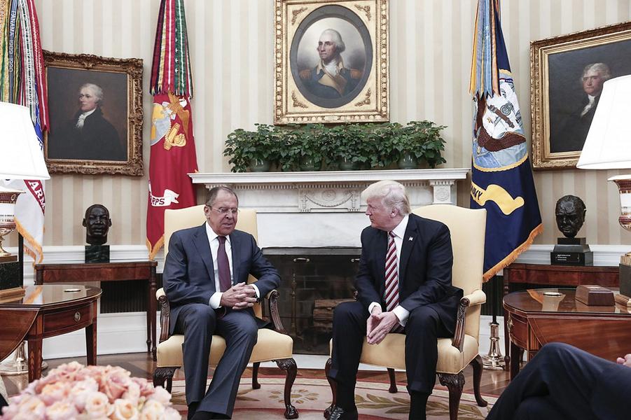 Лавров на встрече с Трампом 10.05.17.png