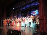 Битва хоров. Сузунский РДК. 2 декабря 2016 года