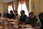 26.04.2017 - заседание Общественного совета при УФССП по НО